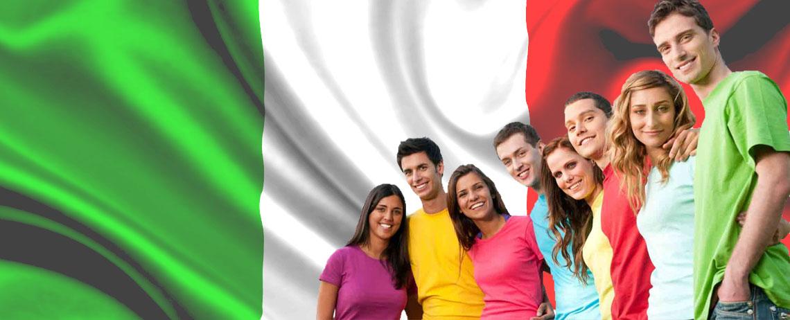 Resultado de imagen de conversazione in italiano per stranieri