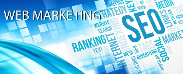 Corso di Web Marketing